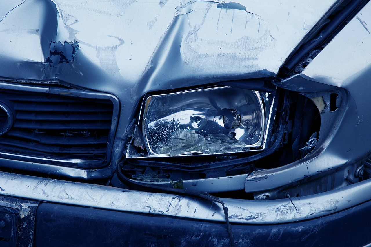 Ten Tips To Follow If Your In A Car Accident