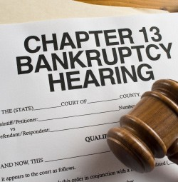 Dallas Bankruptcy Lawyer