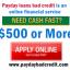 paydaybadcredit
