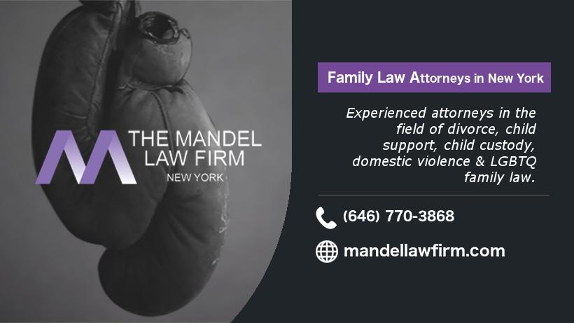Mandel Law Firm