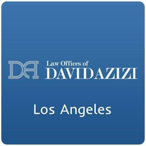 Law Offices of David Azizi